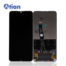 For Huawei P30 lite LCD Display Touch <strong>Screen</strong> <strong>Digitizer</strong> for HUAWEI NOVA 4E LCD Display MAR-LX1 LX2 MAR-L01A MAR-L21A