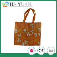 NEW STYLE!hot sale non woven shopping bag for promotion