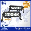 New cheap price led light bar King Kong 40W led off road auto parts light bar10-30V rigid aluminum led strip