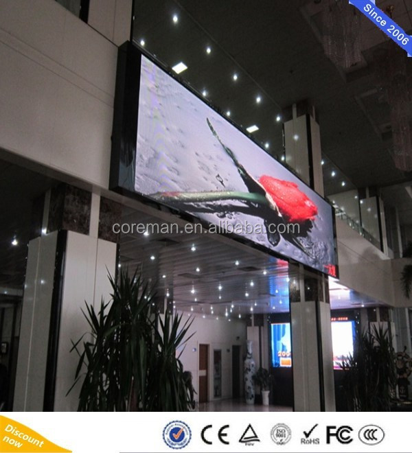 Advertising board technology P10 P8 Outdoor led video curtain rental display / p10 p8 rental video led display panel