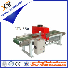 Customized Permanent demagnetization device ,table tunnel type demagnetizer CTD-350