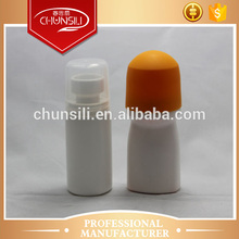 2017 hot sale wholesale OEM beauty 60ml body fragrance oil bottle