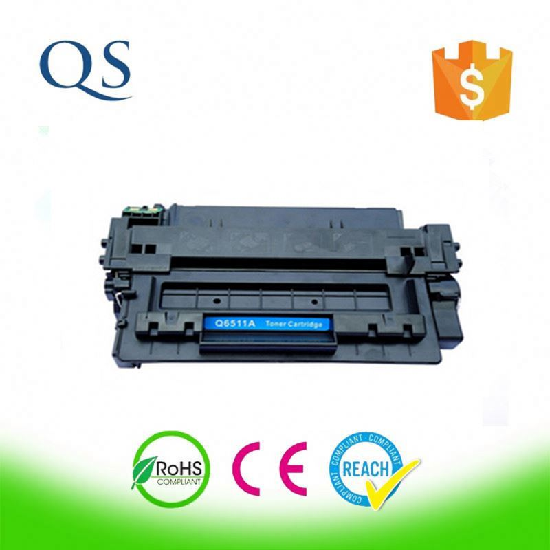 Factory hot sale refillable toner cartridgeQ6511A 6511A 11A 6511 11 for hp