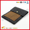 For iPad Mini Sleeve Wool Felt Case with Magnetic Button 2017