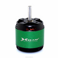 XTO-4125 X-Team 470kv Outrunner DC Brushless Motor for RC Airplane UAV and Aircraft