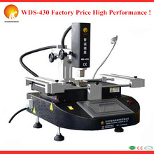 Hot sale High precision universal bga reballing machine WDS-430 repairing GPU/BGA/VGA/POP/PSP equipment