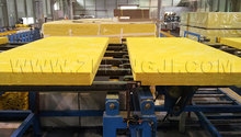 EPS&Mineral wool sandwich panel with CE