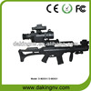 3X single tube practical night vision riflescope