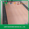 Furniture Garde Sapele faced MDF, fancy MDF board