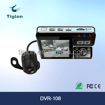 720P duel lens camera used accident cars for sale from Chinese Manufacturer