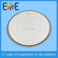 127mm canning jar lid