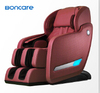 luxury full body electric massage chair/portable car massage cushion with heat/kneading massage cushion for home