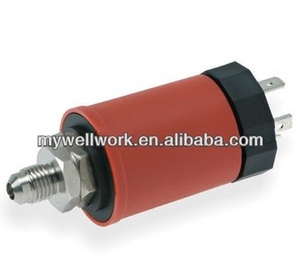Good Price Huba Relative PRESSURE TRANSMITTER for refrigeration technology