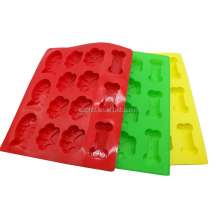 Hot sale Eco-friendly soap mold silicone cake molds