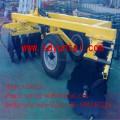 offset heavy duty disc harrow suitable for secondary tillage