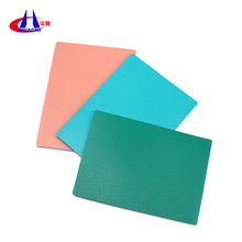 China supplier colorful pvc sheet futsal flooring cost