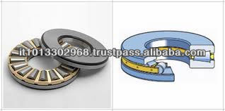 Axial Tapered Roller Bearings