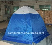 umbrella structure oxford beach fishing tent