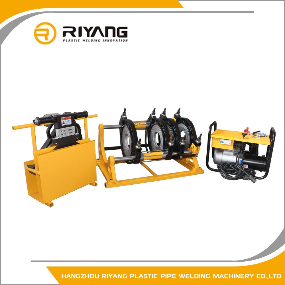 automatic pipe welding machine