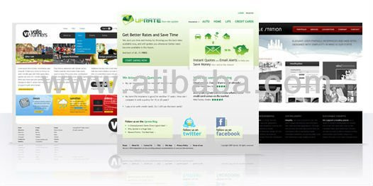 Website & Grahpic Design Services