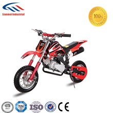 Chinese 2 Stroke Kid Cheap Gas Mini Motorcycles