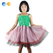 Children Summer Dress Kids Party Wear Dresses For Girls
