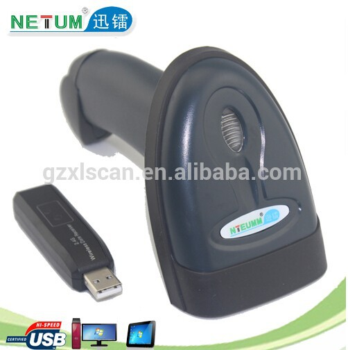 barcode scanner machine