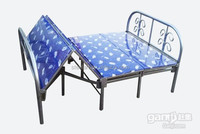Home/school/hotel/hostel used cheap single person folding bed