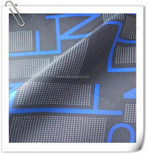 Unusual user-friendly wholesale printed taffeta fabric