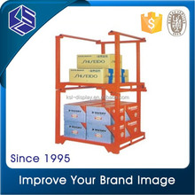 hot shop interior design for grain storage containers / office furniture storage cabinet