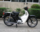 Hot selling 110cc cub model cheap motorcycle