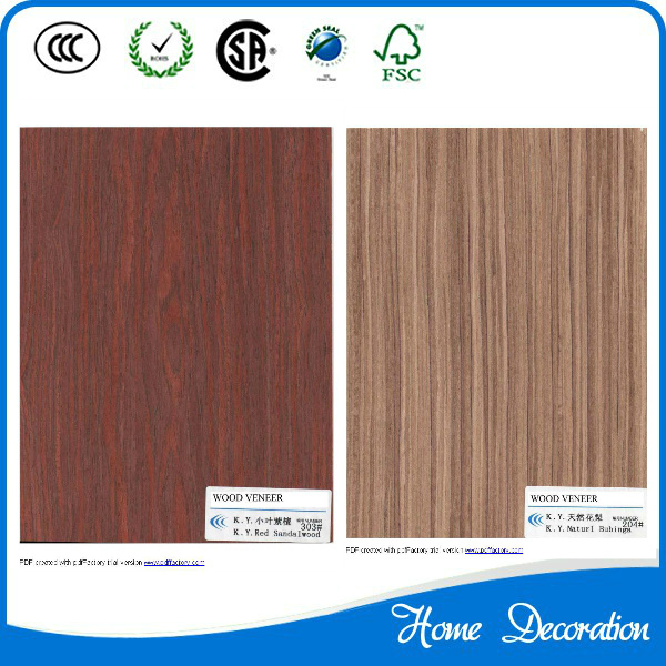 Teak Wood Veneer / Furniture chinese manufacturer