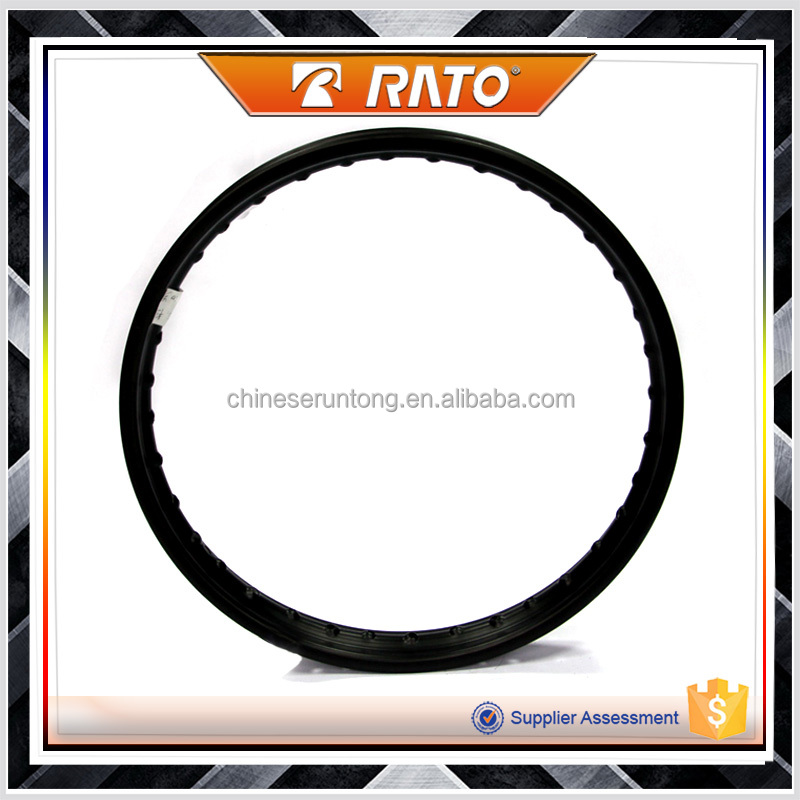 China colored motorcycle wheel rims with cheap price