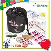 Top Selling Promotional Kids First Aid Backpack
