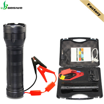 good quality jump starter,12000 mah Portable Multifunction Car Battery Jump Starter