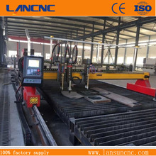 Computer control automatic cnc oxy-acetylene metal cutting equipment