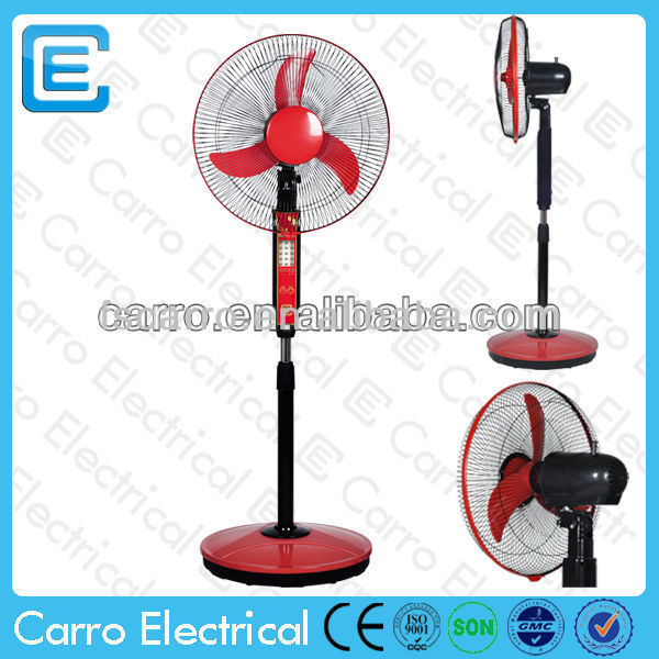 High quality 12v solar powered ventilation fan for home use