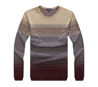 Raidyboer Men's printed long sleeve t shirt (cotton/polyester ) with round neck