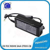 China supplier 19V 2.64A power adapter for laoptop