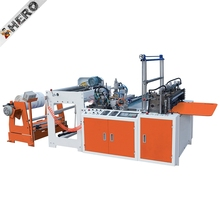 HERO BRAND plastic bag opener machine