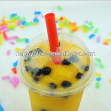 Bubble tea sorbet drink,sorbet with tapioca pearl,sorbet powder