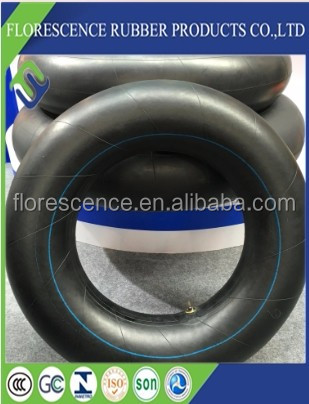 Good quality OTR tire rubber and butyl inner tube 29.5-35
