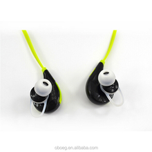 The Best earbud earphones for sport with private model