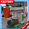 Top Quality Factory Direct Supply Farm Use 3-4 t/h chicken food pellets machine