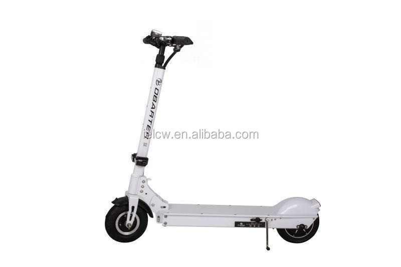 CE approved cheap foldable mini electric scooter