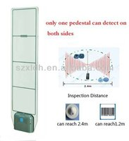 fashion,new arrival! Book Security EM Detector Anti-theft Book Pickproof Instrument