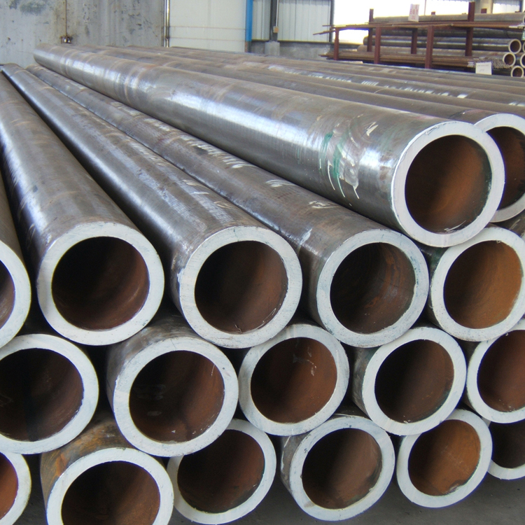 Manufacturer Price Hollow Smls Pipe For Fluid Pipe