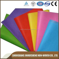 High quality pp spunbond nonwoven fabric in low price