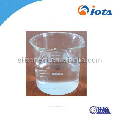 IOTA 556 Phenyl Methyl Silicone Oil Water Based Defoamer