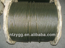 cold drawn spring steel wire 60Si2MnA, SUP7, 9260, 65/66Si7, 60SiCr7, 60C2, 61S7